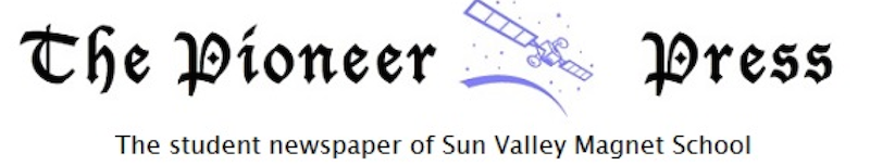 The Pioneer Press